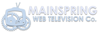 Mainspring Web Television Co.